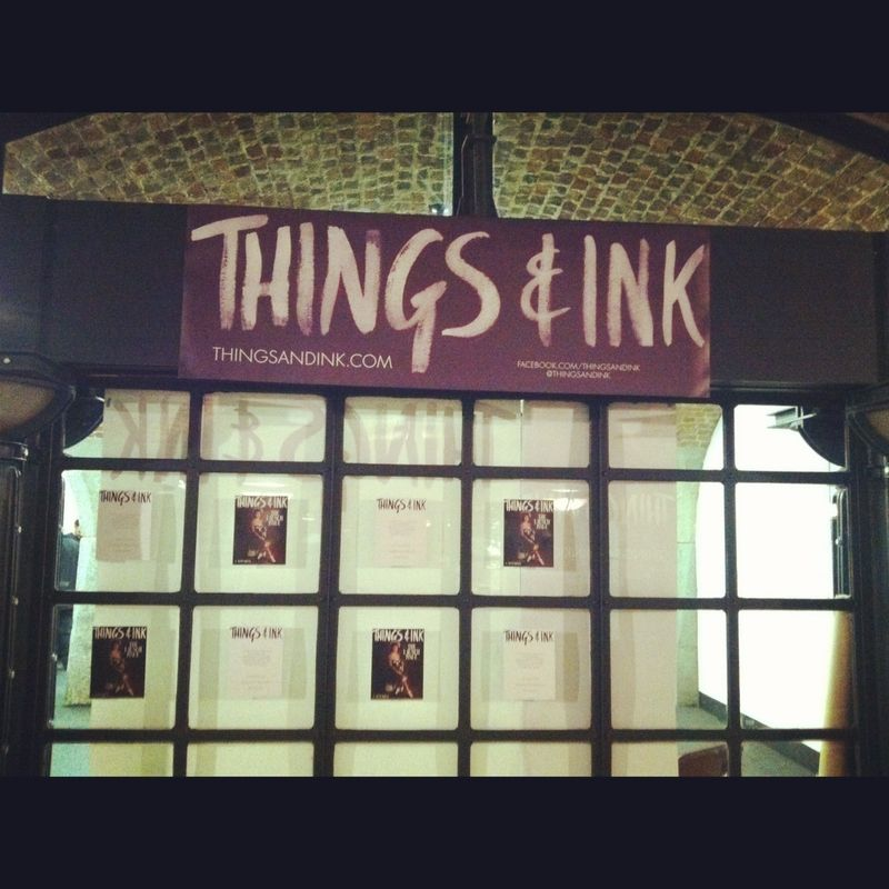 Things-and-Ink-stand-London-convention